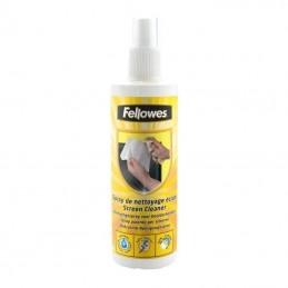 Spray limpiador de...