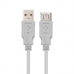 Cable alargador usb 2.0...