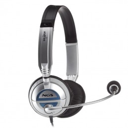 Auriculares ngs msx6pro/...
