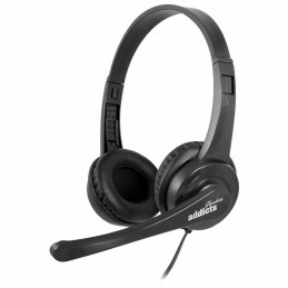 Auriculares ngs vox505 usb/...