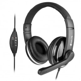 Auriculares ngs vox 800...