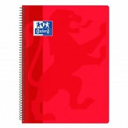 Cuaderno con espiral...