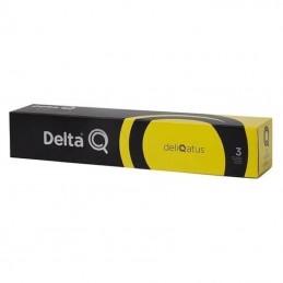 Cápsula delta deliqatus...