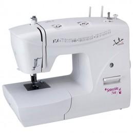 Máquina de coser jata...