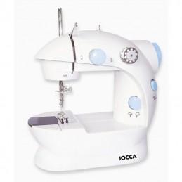 Maquina de coser jocca 6642