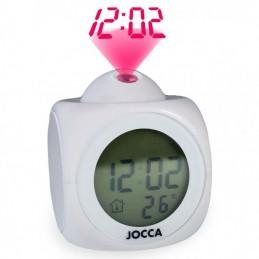 Despertador jocca 1197