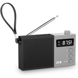 Radio portátil spc jetty...