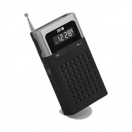 Radio portátil spc icy pro/...