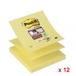 Notas adhesivas 3m post-it...