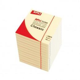 Notas adhesivas apli 10975/...