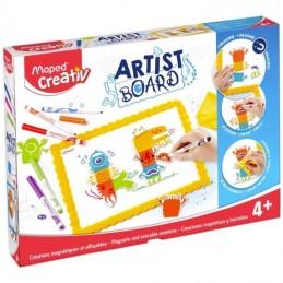 Kit magnético maped artist...