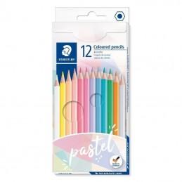 Lápices de colores...