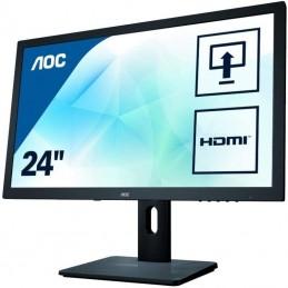 Monitor aoc e2475pwj 23.6'/...