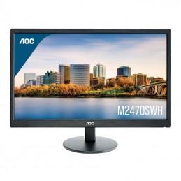 Monitor aoc m2470swh 23.6'/...