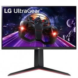 Monitor gaming lg 24gn650-b...