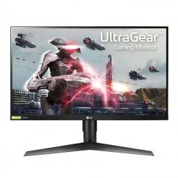 Monitor gaming lg...