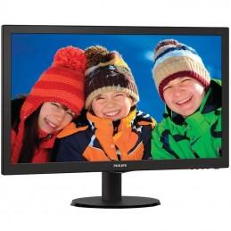Monitor philips v-line...