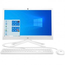 Pc all in one hp 21-b0007ns...