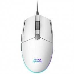 Ratón gaming mars gaming...