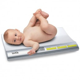 Báscula para bebés digital...