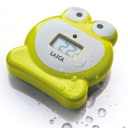 Termómetro digital baño...