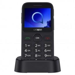 Teléfono móvil alcatel...