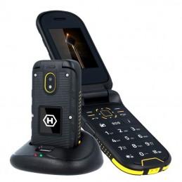 Teléfono móvil ruggerizado...
