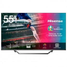 Televisor hisense 55u7qf...